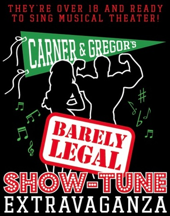 Barely Legal IV