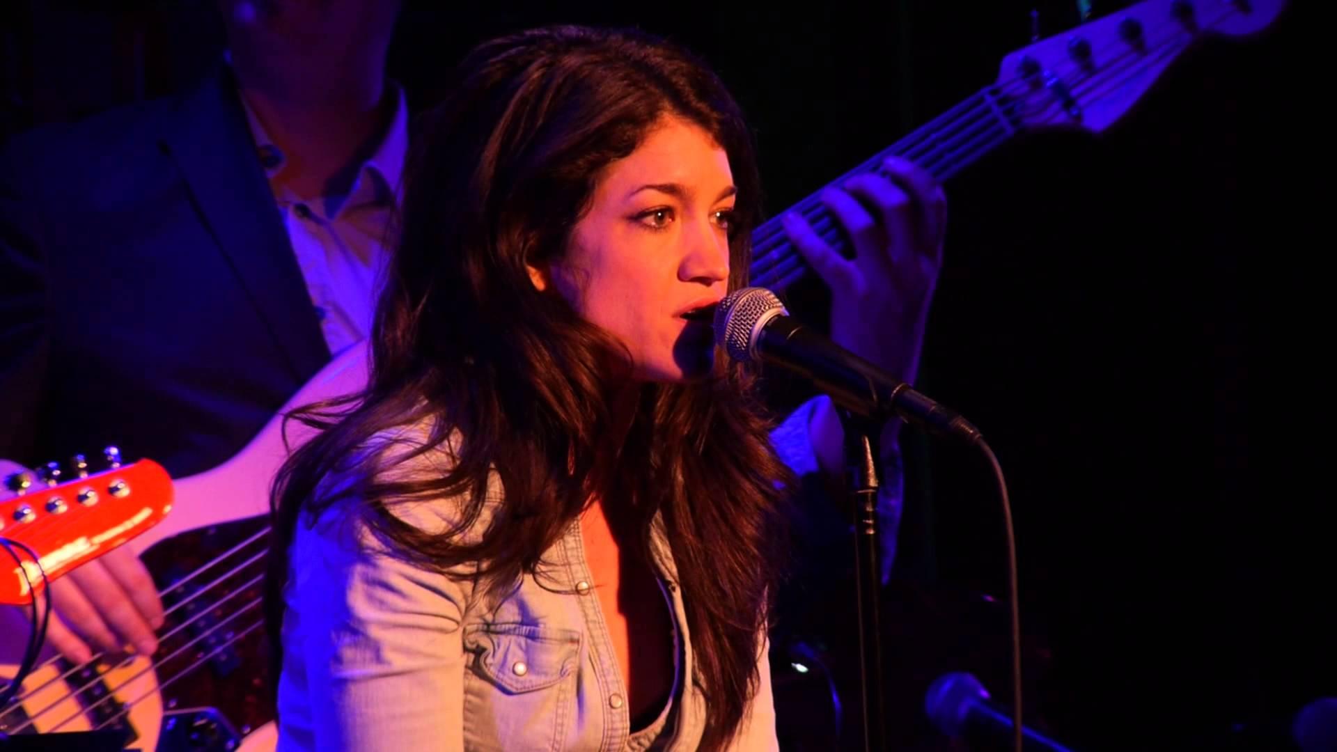 SARAH STILES singing TMI