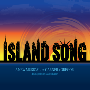 Island Song album cover